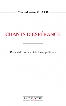 CHANTS D'ESPÉRANCE