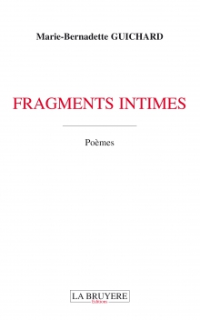 FRAGMENTS INTIMES