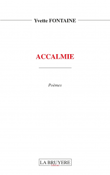 ACCALMIE