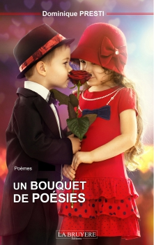 UN BOUQUET DE POÉSIES